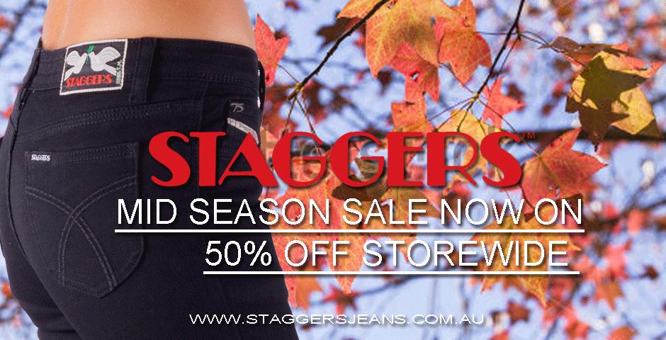 sale 50% off storewide