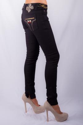 Giselle Supatube Black Stretch